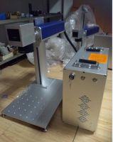 10w 20w 30w 50w laser fiber marking machine