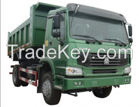 Top LevelTop Level HOWO Tipper Truck  HOWO Tipper Truck 4×2 to Lebanon