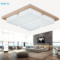 SL wood lighting fixture ceiling lights ceiling lamp bedroom lamp dinning room lamp north european lamp Y0561