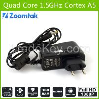 Zoomtak T8 Android Smart TV Box