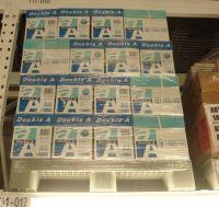 High Quality Rotatrim A4 Paper laser printing Copy Paper