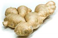 Fresh Indian Ginger