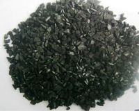 Granulated Coconut Shell Charcoal