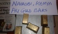AU Gold Dore Bars, Dust & Uncut Diamonds For Sale