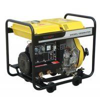 2-5kw Portable Diesel Generator