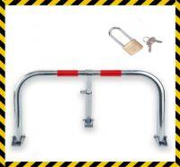 car park barrier parking equipment