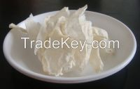 Chitosan used for medicines