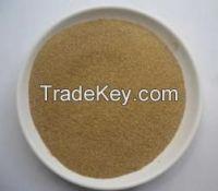 sodium alginate in textile