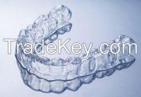Dental assistant material sodium alginate