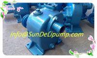 marine fishing boat diesel engine cooling sea water pump L50-31 clutch