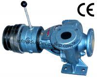 marine fishing boat diesel engine cooling sea water pump MPB125C