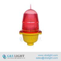 Low intensity Single Aviation Obstruction Light