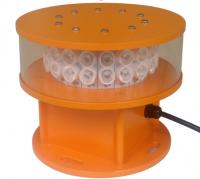 LED Medium intensity Type A Aviation Obstruction Light/aircraft warning light