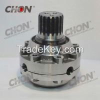 153 Intermediate Axle Differential Assembly for Dongfeng TRUCK