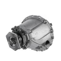Reducer assembly for Mitsubishi 12 Tons truck in rear, front axle