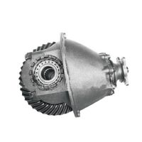 Truck Differential ass'y for MITSUBISHI FUSO D8/ CANTER