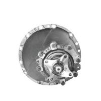 Truck Differential ass'y for MITSUBISHI FUSO D5/ CANTER