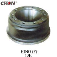 Hino brake drum 43512-4690 truck parts