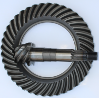 Crown wheel and pinion for Mitsubishi Canter, OE NO: MB161192/ MB005252