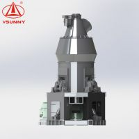 VSCM SERIES COARSE VERTICAL GRINDING MILL