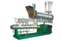 HOMOTAXIAL & BIAXIAL FEED EXTRUDER