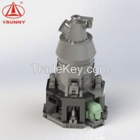 Coarse Vertical Grinding Stone Mill
