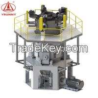 VSLM-750H ULTRAFINE VERTICAL ROLLER MILL