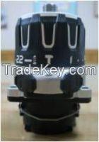 Hammer Drill Gear Box