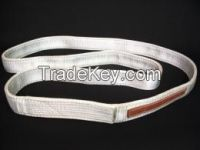 one way sling,one way lifting strap,disposable lifting sling