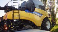 2012 New Holland Cr 9090