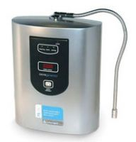 Ozone water generator for the foodservice industry