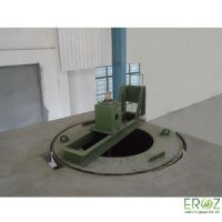 Refining Pots (Kettle) for lead smelting refining alloying plant