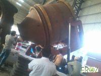 Universal Tilting Rotary Furnace ( UTRF)