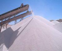 Silica Sand - High Purity 99.5% + SiO2