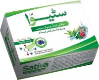 Sativa Acne & Pimple Soap
