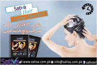 Sativa Hair Color Shampoo