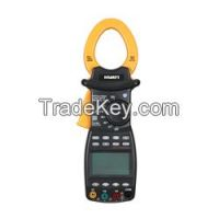 MS2203 Power Factor Digital Clamp Meter ShenShen HuaYi