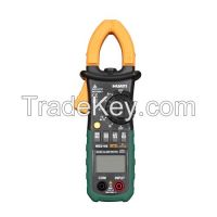MS2108 Digital Clamp AC/DC Meter Shenzhen Huayi