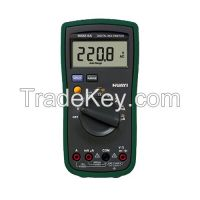MS8215A digital multimeter 4000 counts test resistance capacitance