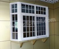 Aluminum Window Manufacturer in China