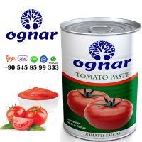 Ognar Tomato Paste