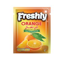 Ognar Freshly Fruit Flavored Instant Powder Drinks