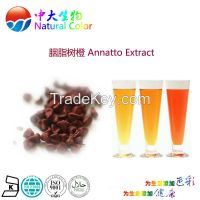 natural color annatto extract food additives