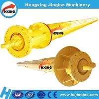 Foundation Drilling Tools High Carbon Steel Kelly Bar