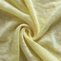 knitting Linen single