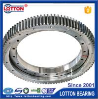 Slewing bearings 013.40.1120 for Truck crane, Excavator, digger, excavating machine, wind turbine