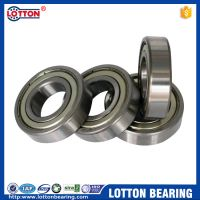 SS6206-2RS  Best Price Stainless Steel Bearing Manufacture