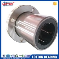 LMF25LUU Neutral Lotton Round Flanged Type Linear Bearing