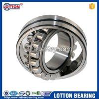 Double row spherical roller bearings
