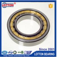 High quality of china wuxi manufacture lotton cylindrical roller bearing